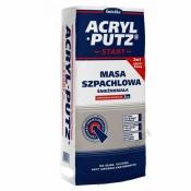 Шпаклевка сухая Sniezka ACRYL-PUTZ Старт 2в1 20кг