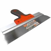 Шпатель фасадный Brigadier Professional ручка TPR 200 мм 73-035