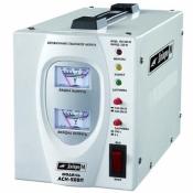Стабилизатор напряжения Дніпро-М АСН-500П 68500001 однофазный автоматический напольный
