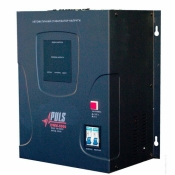 Стабилизатор напряжения Puls DWM-8000 (100-260 В) релейный, настенный 85804018