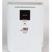 Стабилизатор напряжения Puls NWM-10000 (130-260 В) релейный, настенный 85804029