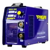 Сварочный инвертор RIGA ММА 250 IGBT 70974002