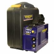 Сварочный инвертор RIGA ММА (IGBT) 250 B 70974003 (кейс)