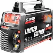 Сварочный инвертор Stark ISP-2500 New Hobby 230250050