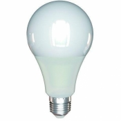 Светодиодная лампа DELUX BL 60 7 Вт 3000K 220В E27 10104504