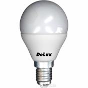Светодиодная лампа DELUX BL50P LED 5 Вт 2700K 220В E14 90002758