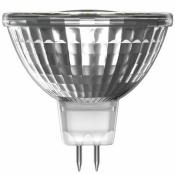 Светодиодная LED лампа DELUX JCDR 3Вт 4000K 220В GU5.3 (промо)