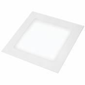 Светодиодная панель EUROLAMP LED Panel квадрат 12W 3000K 220V LED-DLS-12/3