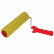 Валик прижимной резиновый Бригадир Standart 8*250
