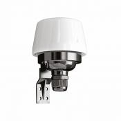 Выключатель сумеречный 10A NEW IP65 EUROELECTRIC ST-307(10)