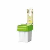 Выключатель сумеречный EUROELECTRIC «Малый» ST-301 GREEN