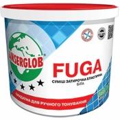 Затирка для швов плитки Fuga ANSERGLOB 3 кг белая