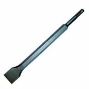 Зубило широкое плоское Бригадир Standart 14х250х30мм